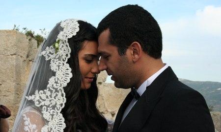Asi i Demir se vjenčaju