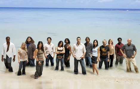 Lost - Izgubljeni (2004–2010) Izgubljeni