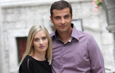 Marija Omaljev & Robert Kurbaša