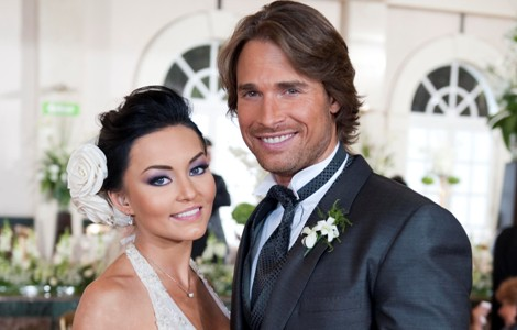 Teresa & Arturo: vjenčanje