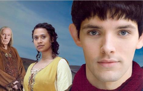 Merlin (2008– ) - Page 5 Merlin