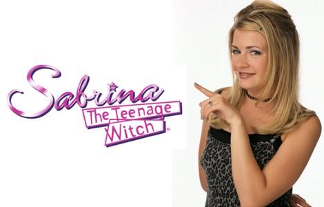 Sabrina mala vještica