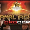 Cro Cop final fight