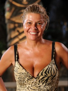 Survivor - regionalni Mia-begovic