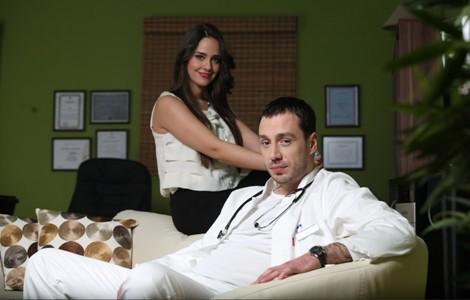 Ines i Nikola