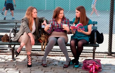 Djevojke