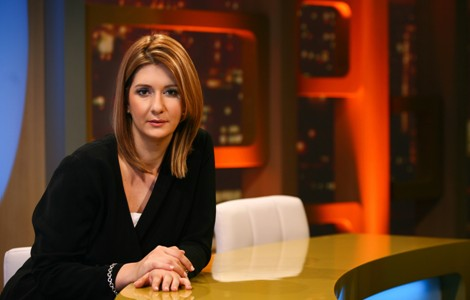 Tonka Mandić