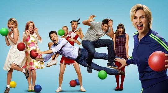 Glee (2009– ) Glee