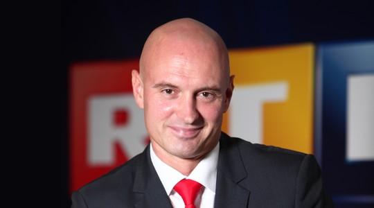 Boris Mišević