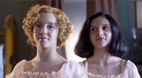 Lea i Darija