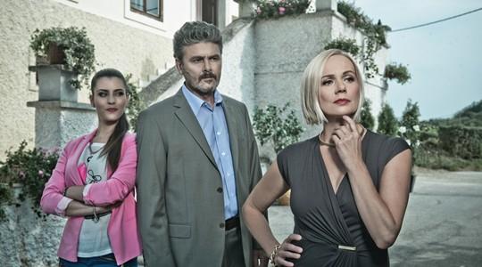 Tajne obitelj Franić