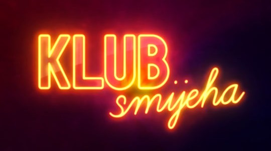 Klub smijeha
