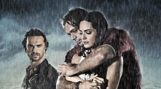 Oluja u srcu La Tempestad