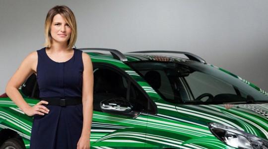Antonija Blace Peugeot