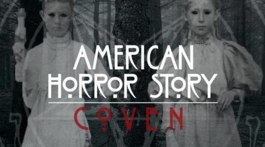 Američka horor priča