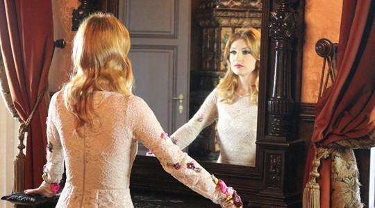 Vanda Winter na snimanju videospota za pjesmu 'Osjećaj' | Foto: Maja Midžor / Mladen Burić