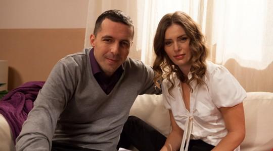 Filip i Leona