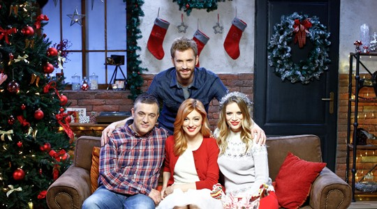 Božić Nova TV
