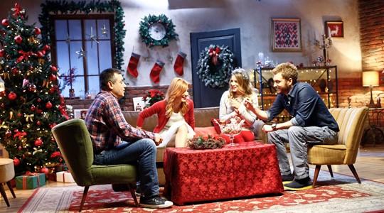 Božić NovaTV