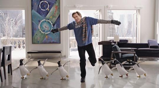 Pingvini gospodina Poppera