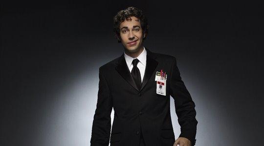 Chuck 4
