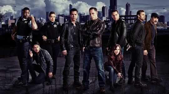 Chicago P.D. | Foto: Paul Drinkwater/NBC