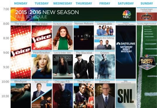 NBCfall