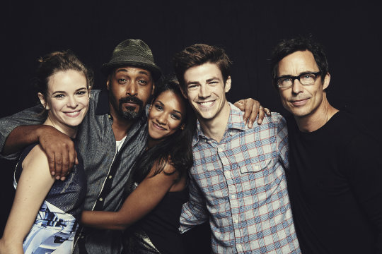 The Flash | Foto: The CW