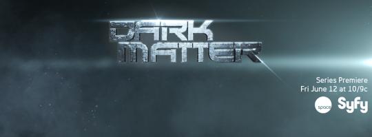 Dark Mater