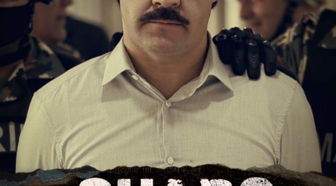 El Chapo – kriminalistička serija na RTL Crimeu