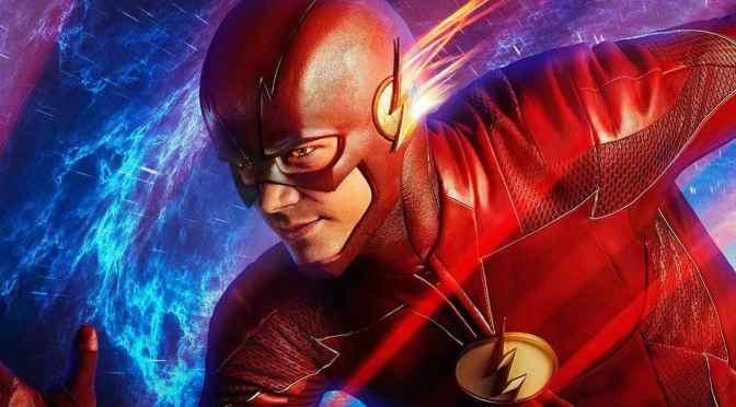 Flash: Junak kojem je udarac munje promijenio život