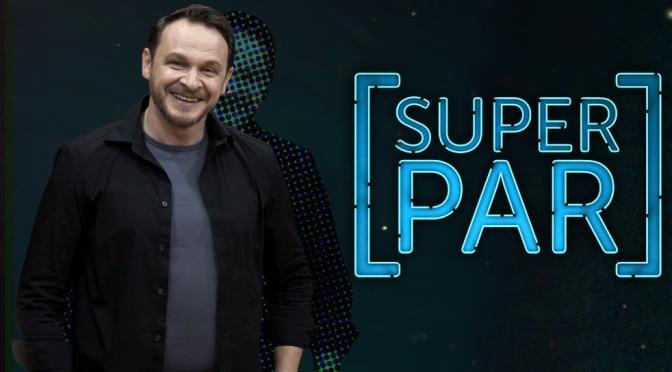 Superpar – druga sezona